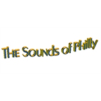 Logo de la radio Sounds of Philly Radio