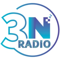 Logo of radio station 3N Radio
