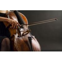 Logo de la radio Radio Art - Cello Works