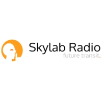 Logo of radio station Skylab Radio