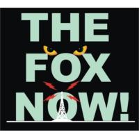 Logo de la radio The Fox Now!
