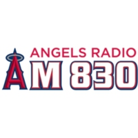 Logo de la radio KLAA Angels Radio AM 830