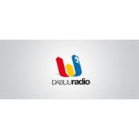Logo of radio station DabliuRadio