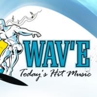 Logo de la radio WAV'E Radio
