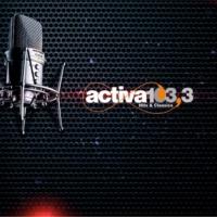 Logo of radio station Activa 103.3 fm