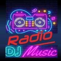 Logo de la radio Radio DJ Music