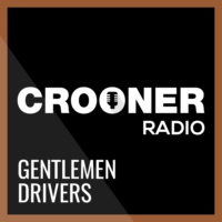 Logo de la radio Crooner Radio Gentlemen Drivers