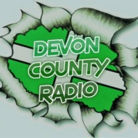 Logo de la radio Devon County Radio