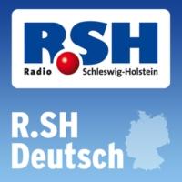 Logo of radio station R.SH Deutsch