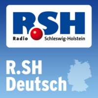 Logo of radio station R.SH Deutsch