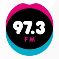Logo de la radio 97.3FM Brisbane