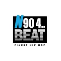 Logo of radio station N904Beat