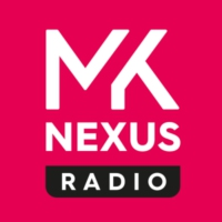 Logo of radio station MK NEXUS RADIO