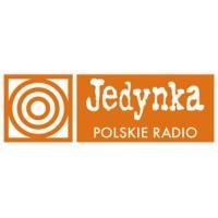 Logo of radio station Jedynka PR