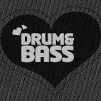 Logo de la radio Laut fm Bass nur bass