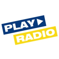 Logo of radio station Play Radio