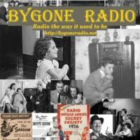 Logo of radio station BygoneRadio