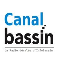 Logo of radio station Canal Bassin