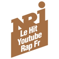 Logo de la radio NRJ Le Hit Youtube RAP FR