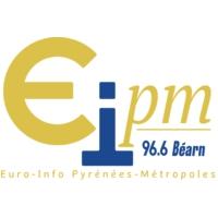 Logo of radio station radio E.I.P.M