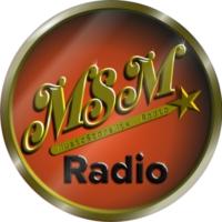 Logo de la radio Radio MusicStarsMix