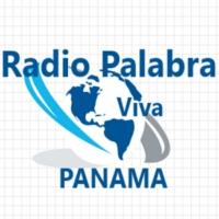 Logo de la radio Radio Palabra Viva Panama