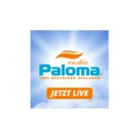 Logo de la radio Radio Paloma - 100% Deutscher Schlager
