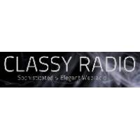Logo of radio station CLASSY-RADIO