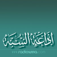 Logo of radio station RadioSunna