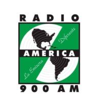 Logo de la radio WACA Radio América 900 AM