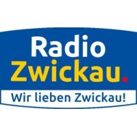 Logo of radio station Radio Zwickau
