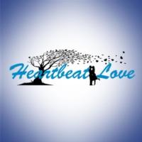 Logo of radio station Heartbeat Love