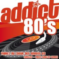 Logo of radio station Addict80's