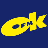 Logo of radio station FM Okey 89.3