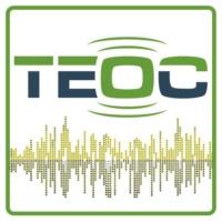 Logo de la radio Радио ТЕОС