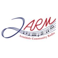 Logo of radio station 2ARM FM 92.1