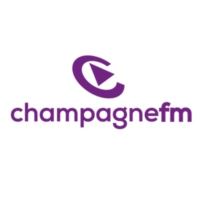 Logo of radio station Champagne FM - Epernay