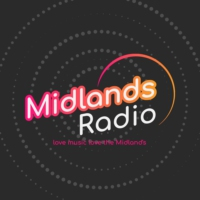 Logo of radio station Midlands Radio