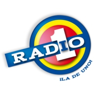 Logo of radio station Radio Uno Bogotá 88.9 FM