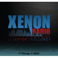 Logo de la radio Xenon Radio