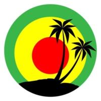 Logo of radio station Reggae Dub Marseille