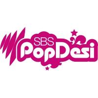 Logo de la radio SBS PopDesi