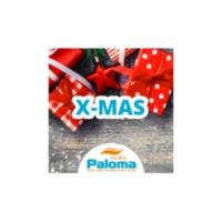 Logo of radio station Radio Paloma - Weihnachtsschlager (X-MAS)