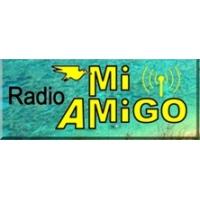 Logo de la radio Radio Mi Amigo 1