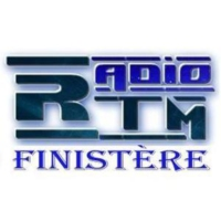 Logo of radio station Rtm Finistère