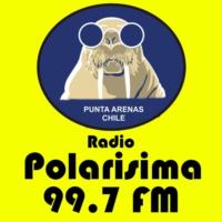 Logo of radio station Radio Polarisima 99.7 FM