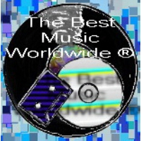 Logo de la radio The Best Music Worldwide II