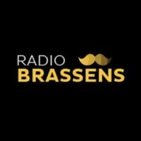 Logo de la radio Radio Brassens