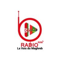 Logo of radio station Radio La Voix du Maghreb