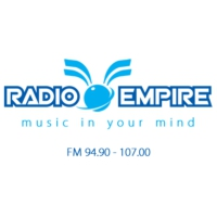 Logo of radio station Radio Empire